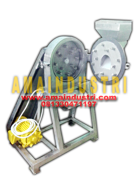 Mesin Diskmill body Stainless FFC23